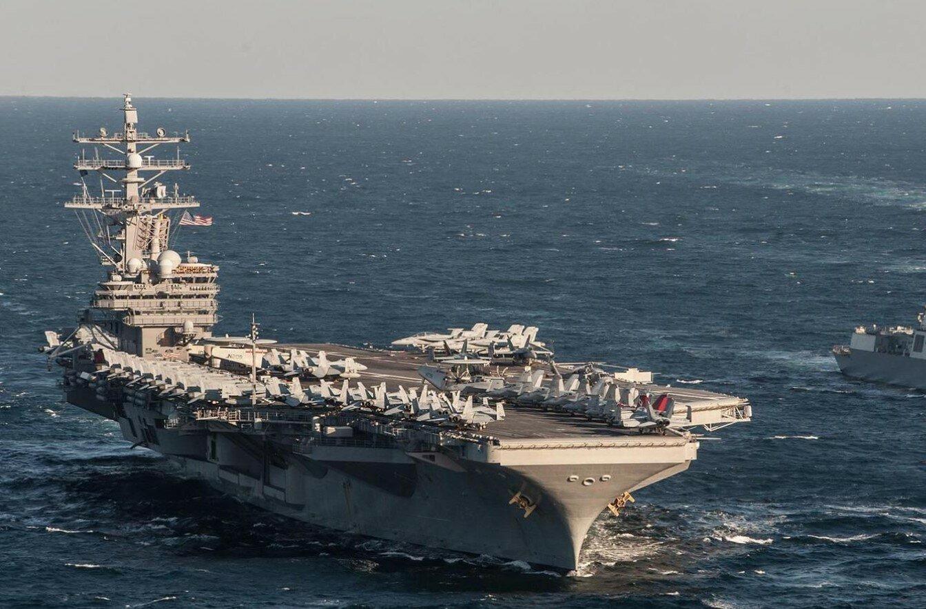 США хотят отправить военные корабли в Черное море для сдерживания РФ