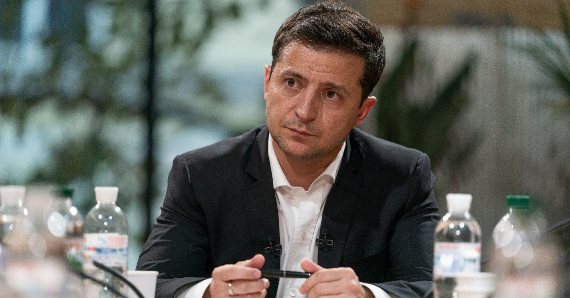 Зеленский назвал роль украинцев в разработке марсианского вертолета