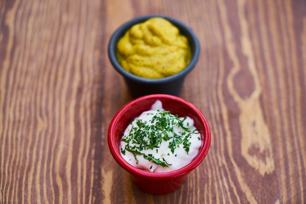 Лучший майонез: как сделать вкусный домашний соус