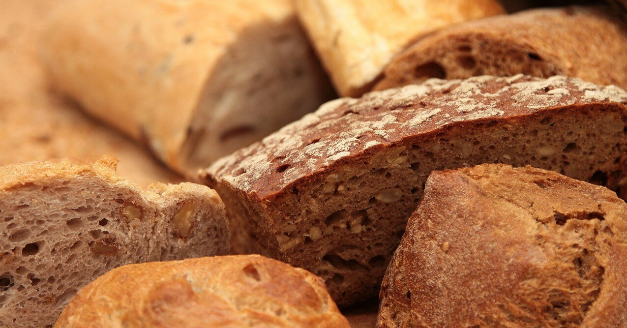 Топ-3 признака для срочного отказа от хлеба