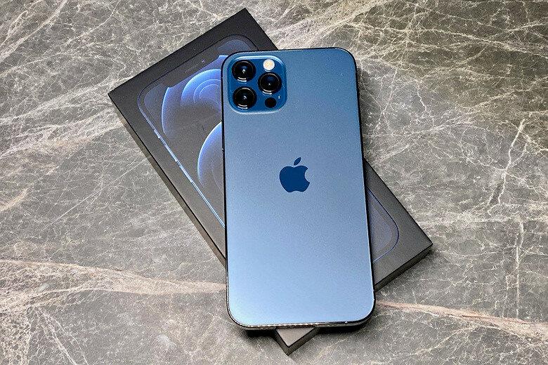 Рейтинг самых производительных мобильных устройств Apple