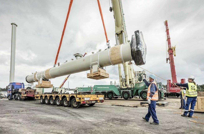 СП-2: США привлекают к переговорам экс-сотрудника Нафтогаза