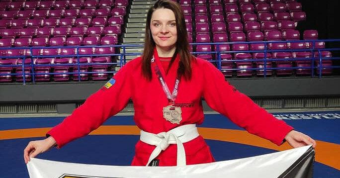 Чемпионат Европы по грепплингу: Украина выиграла 14 медалей