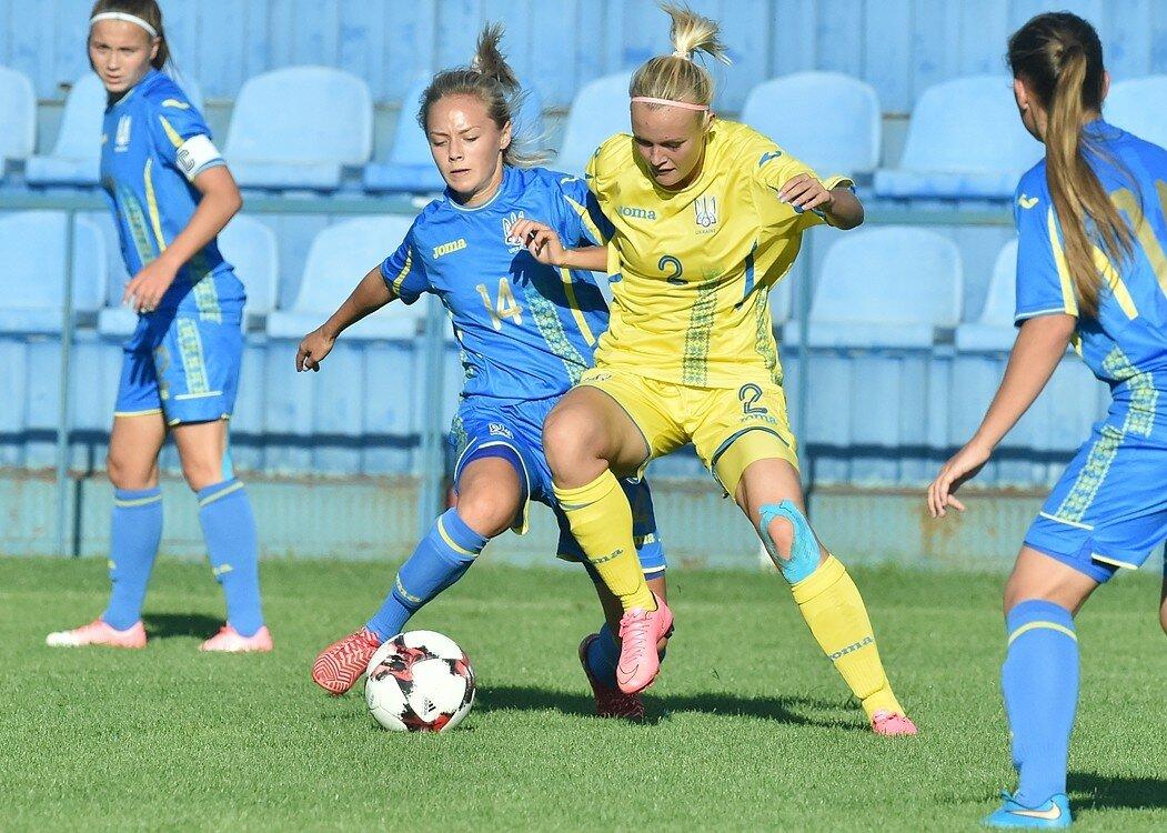Украина - Северная Ирландия: где смотреть матч плей-офф женского ЧЕ