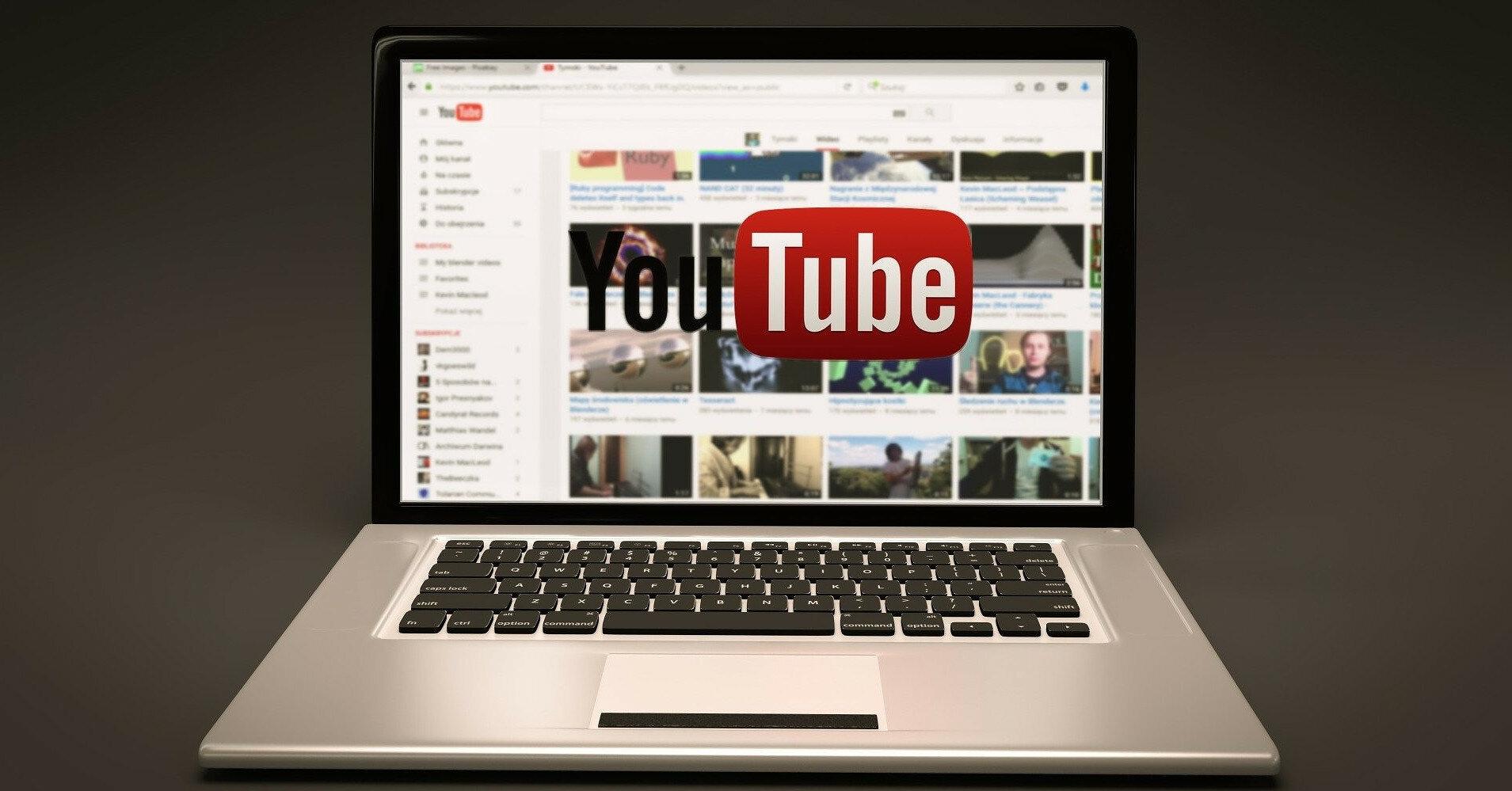 Темпы роста YouTube достигли рекорда