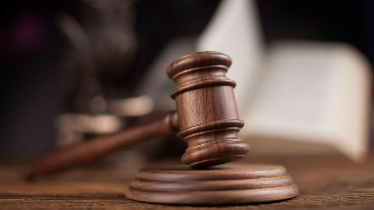 Брата судьи Вовка отправили под стражу