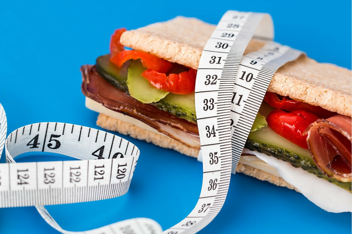 Какие продукты нужно есть для оптимизации веса