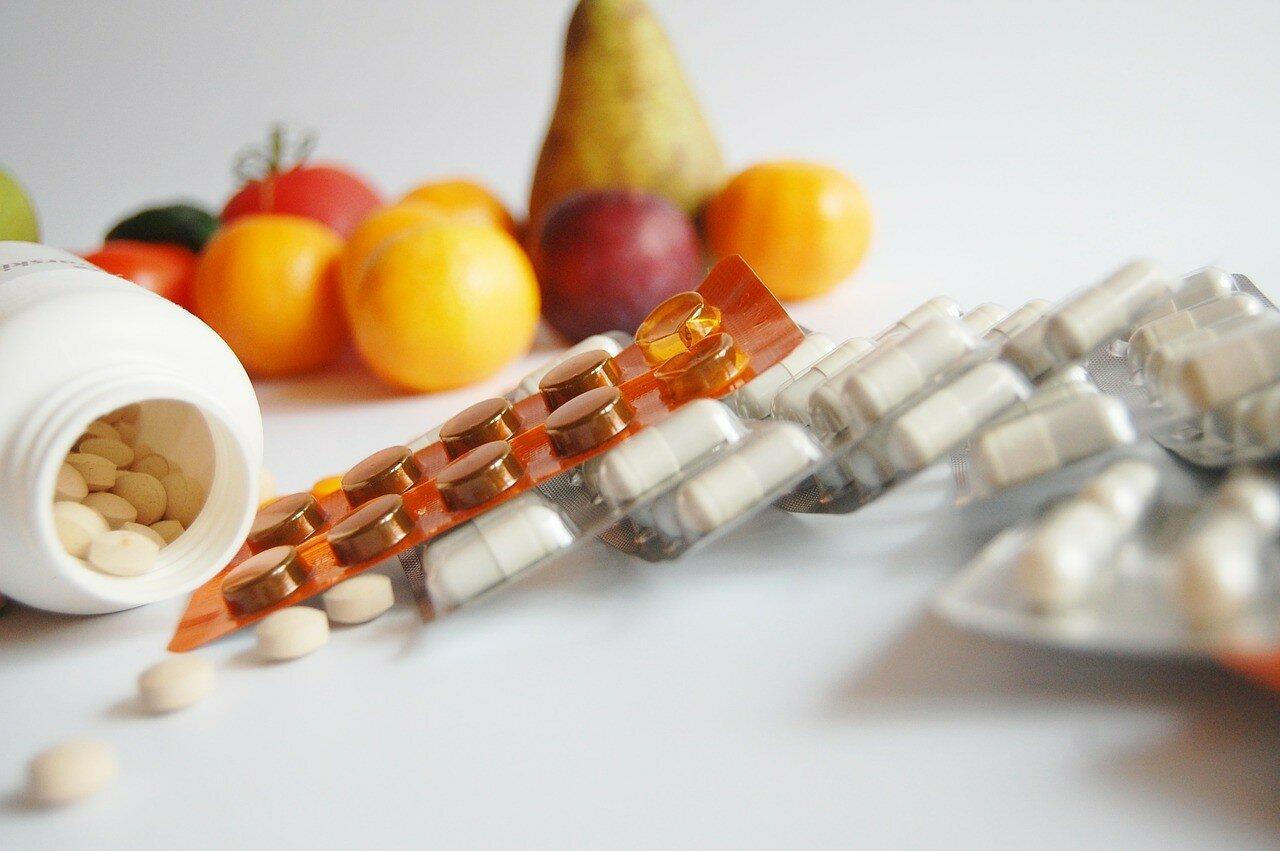 Врач объяснил, нужно ли принимать витамин С во время эпидемии COVID