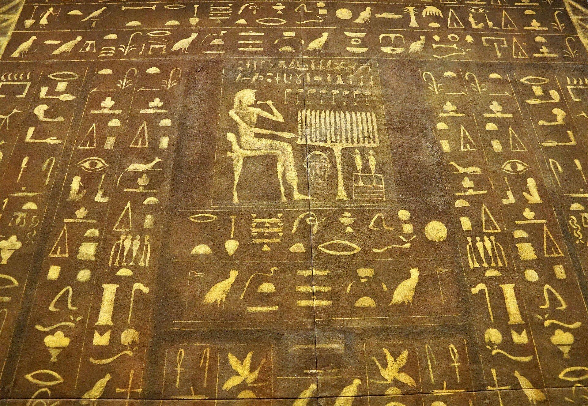 """Открытие века в Египте: обнаружен 2600-летний """"Золотой город"""""""