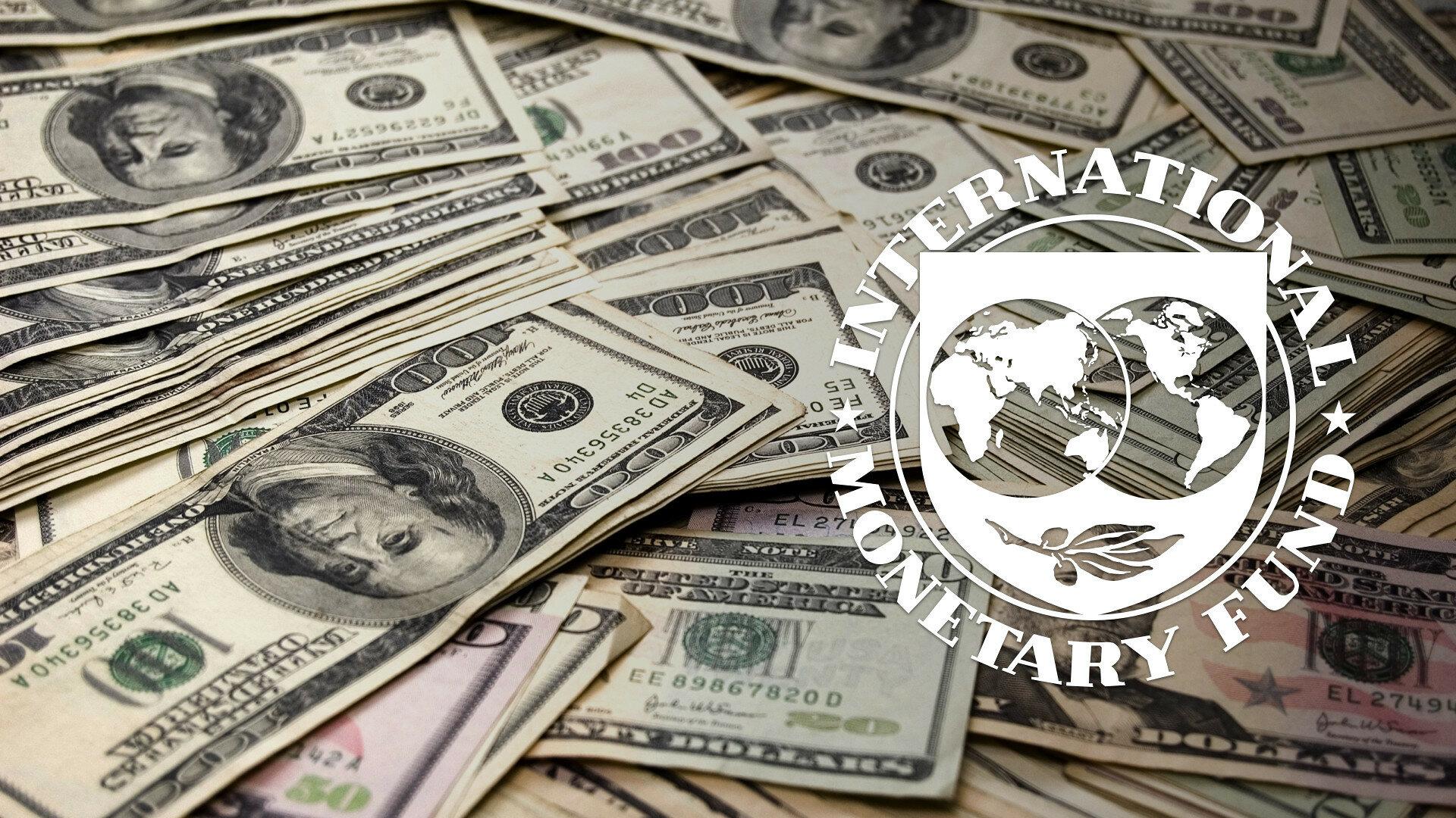 Насколько реалистичен прогноз курса гривны от МВФ - аналитик