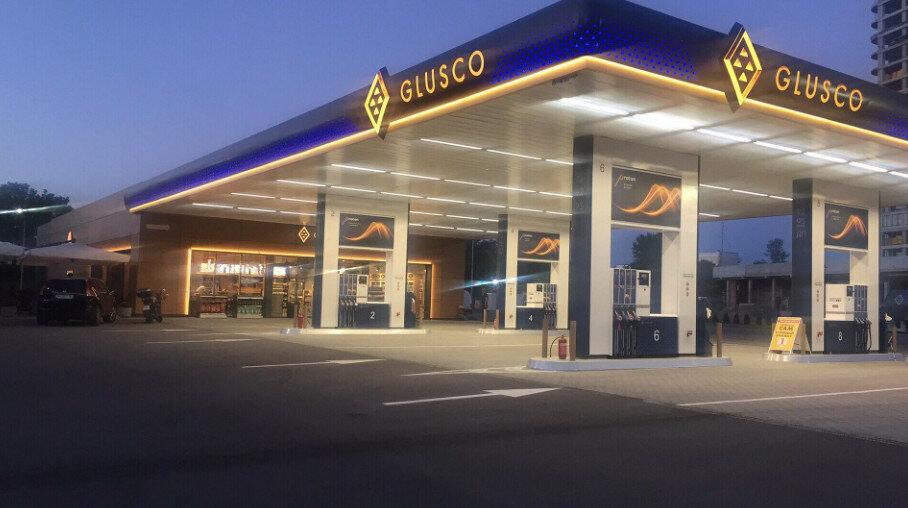 Glusco ведет переговоры о продаже сети