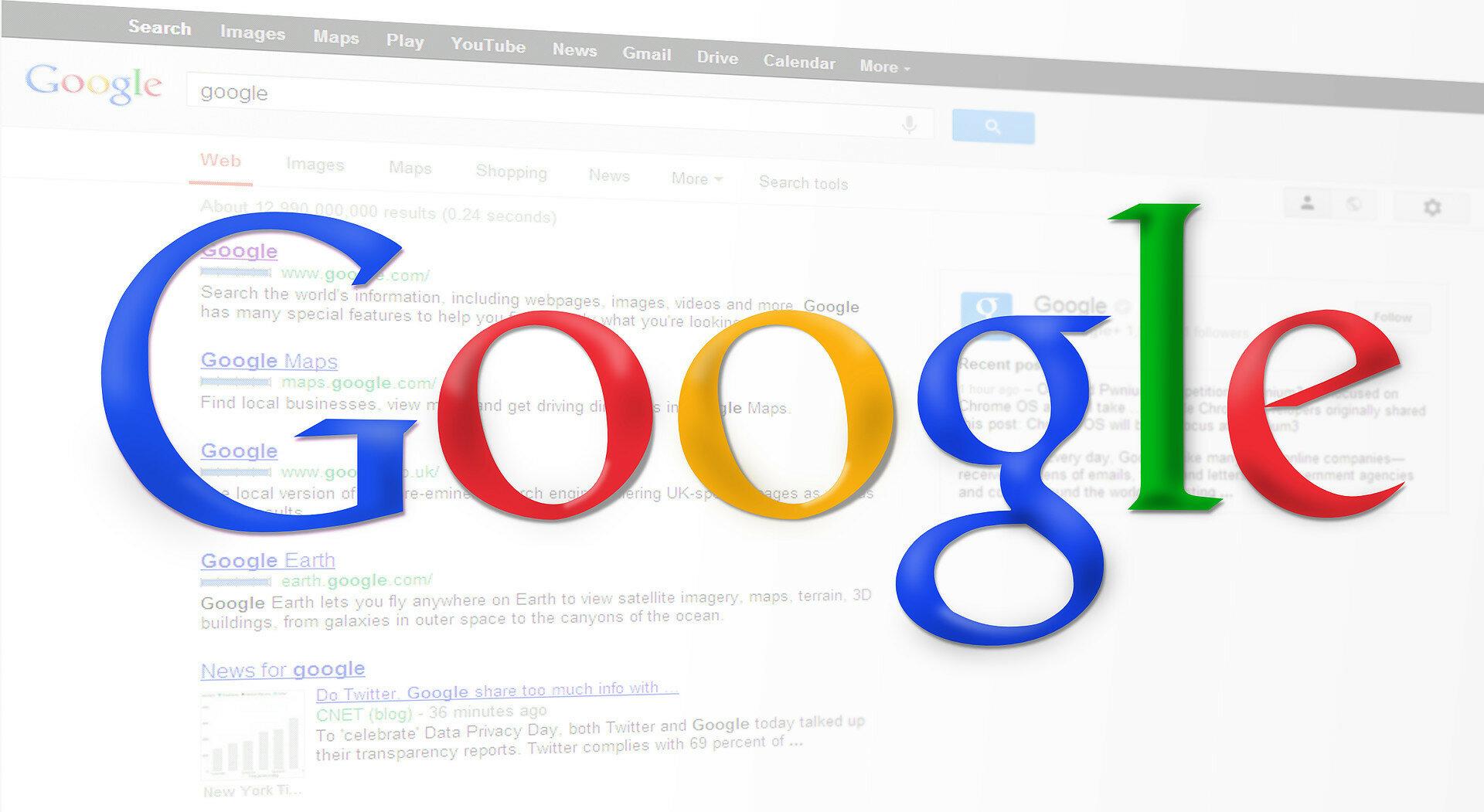 Налог на Google: Гетманцев разъяснил нюансы законопроекта