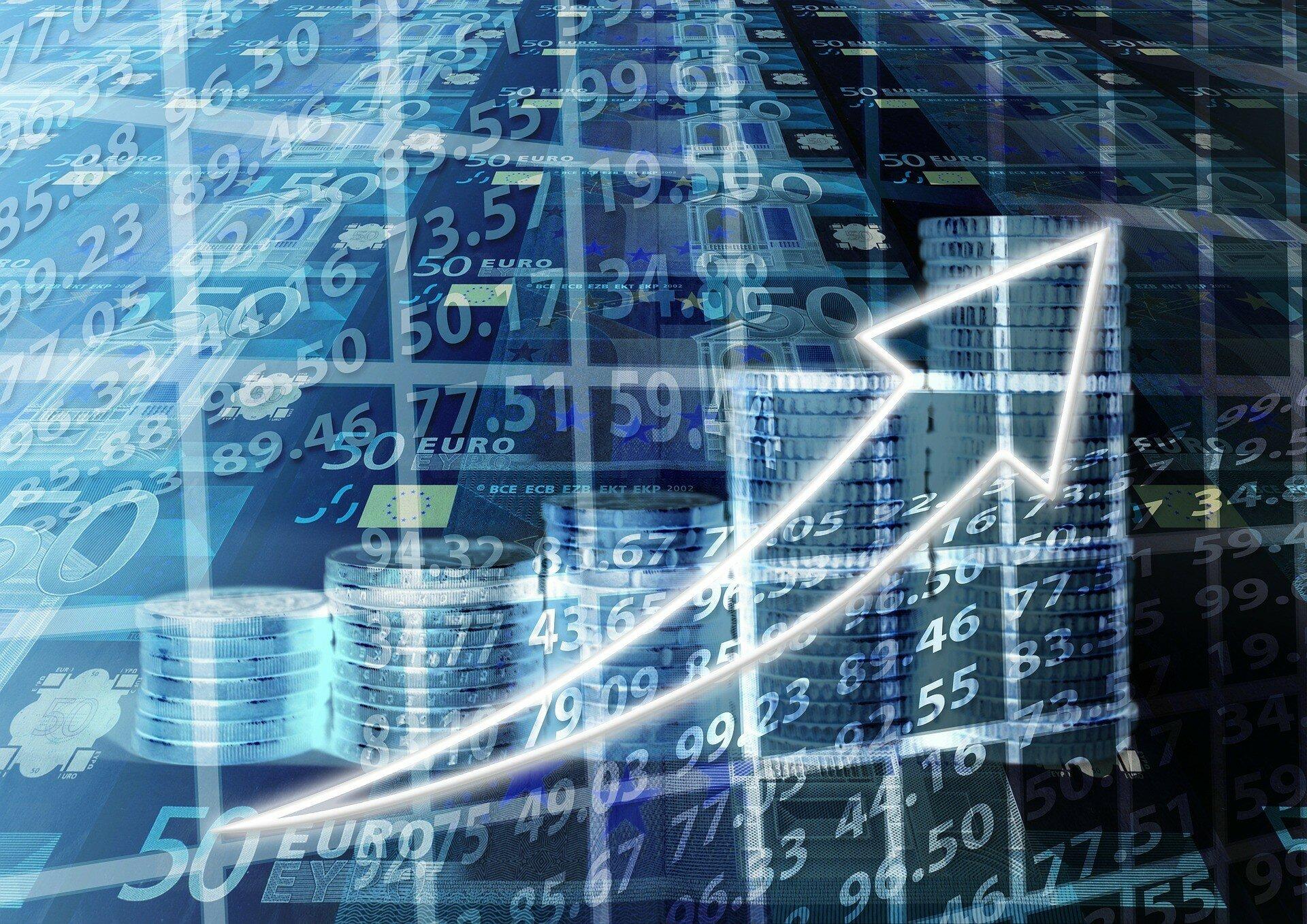 Индекс S&P 500 достиг очередного рекорда