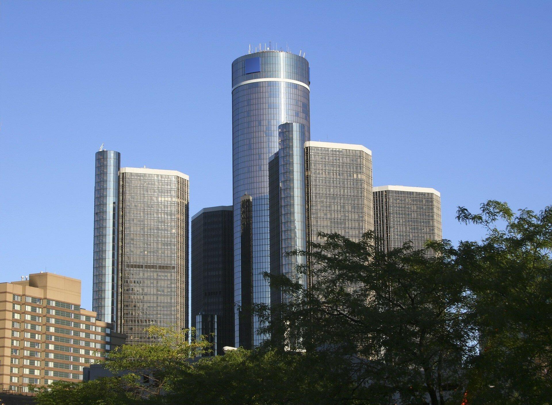 General Motors остановит еще несколько заводов