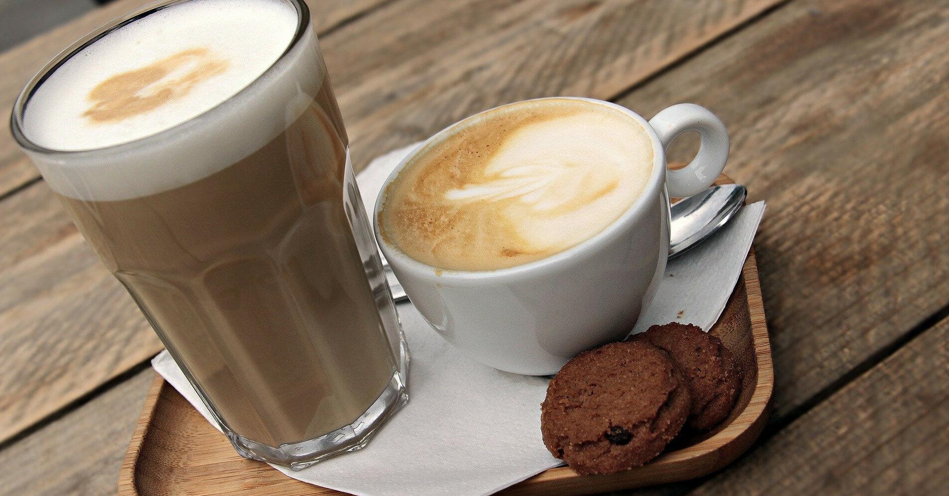 5 напитков без кофеина, которые полноценно заменят кофе