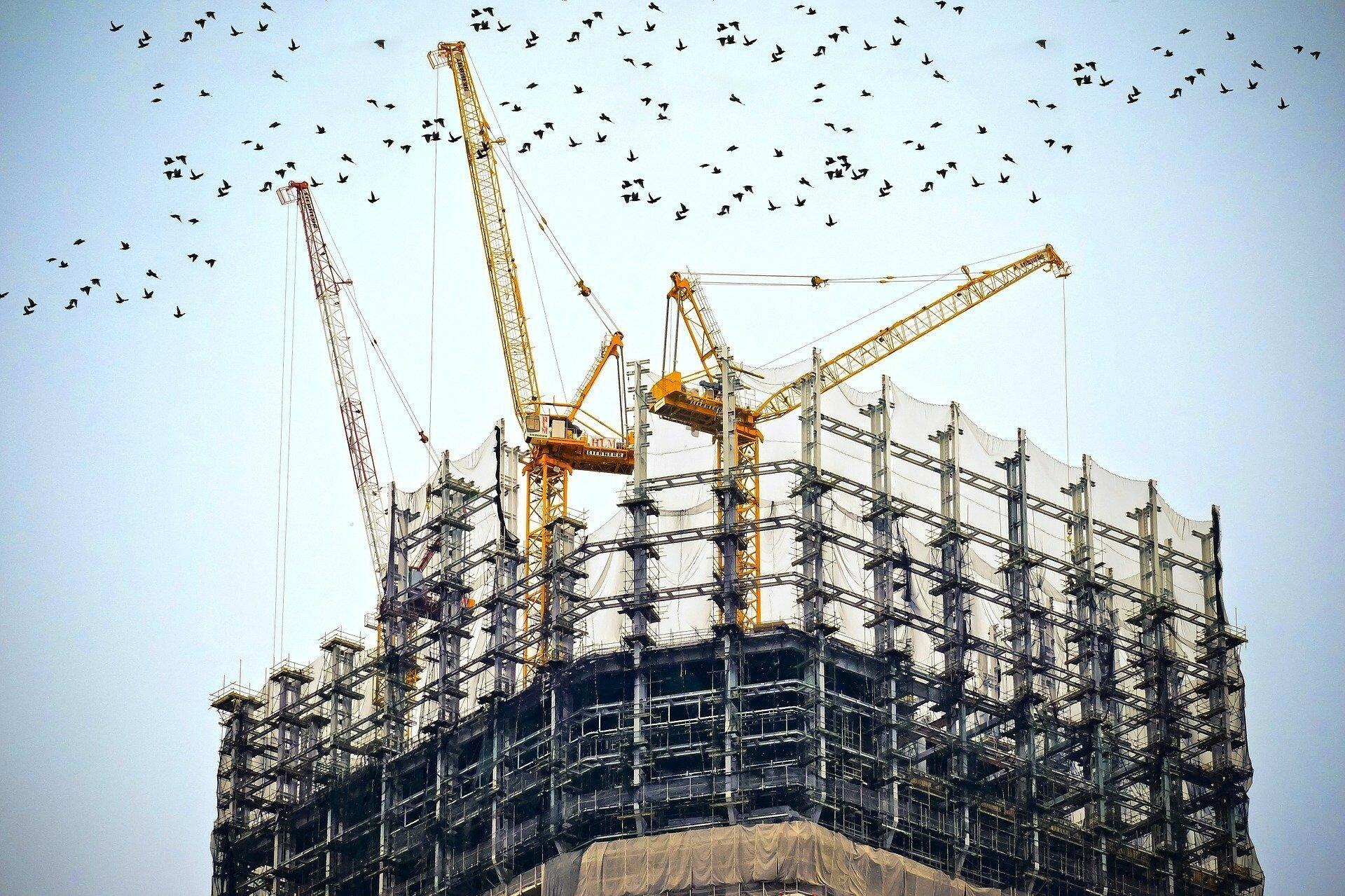 Как готовится очередная реформа в строительстве
