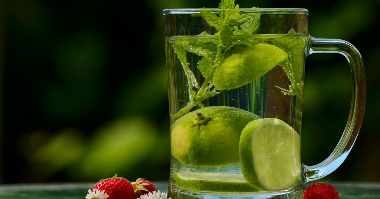Какую воду пить полезнее