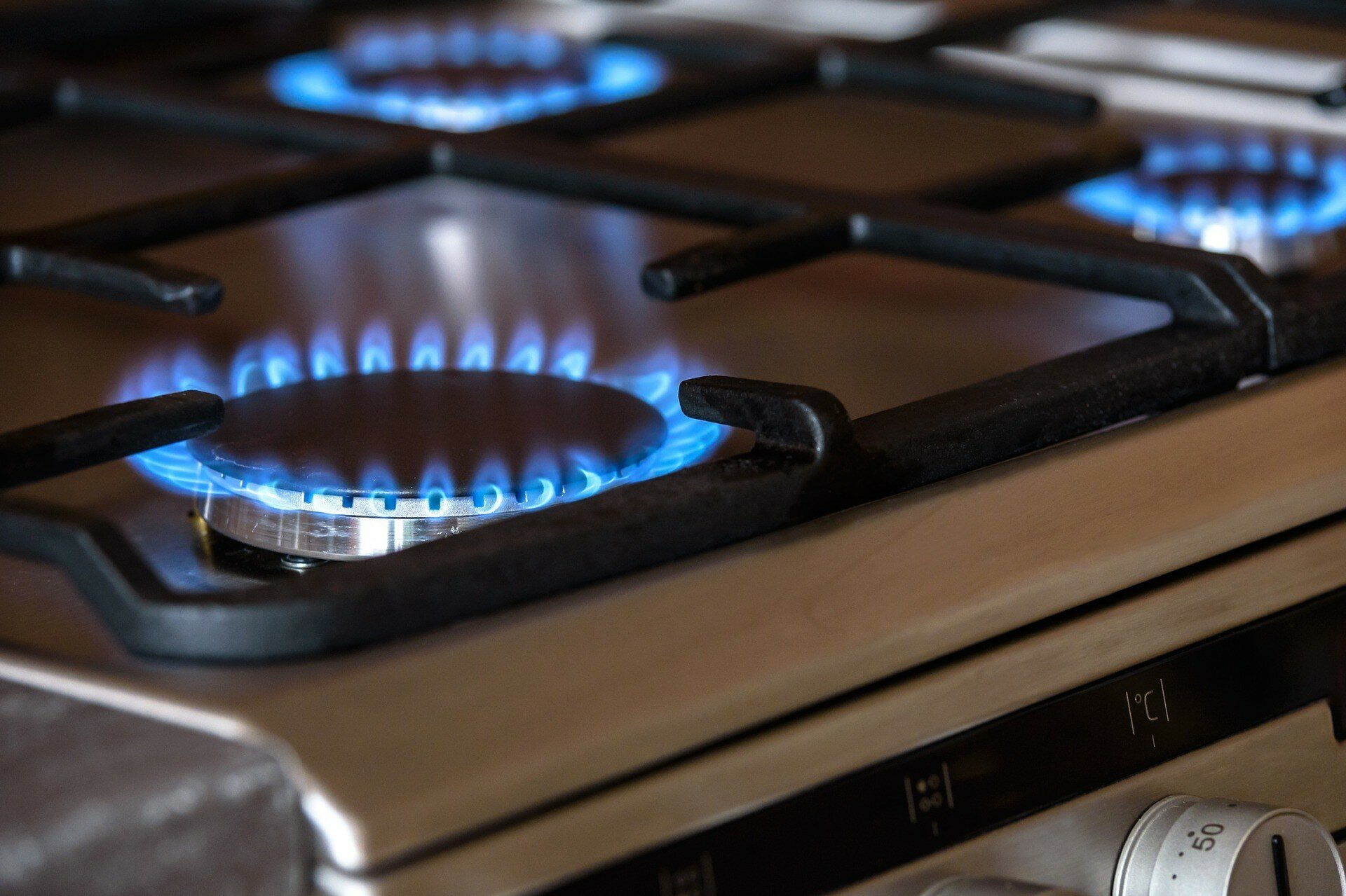 В Минэнерго объяснили, почему не снижается цена на газ