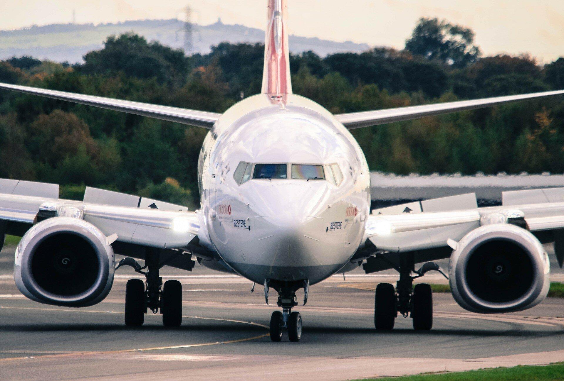 Предприятие, входящее в Укроборонпром, застраховало самолеты на €4,5 млн