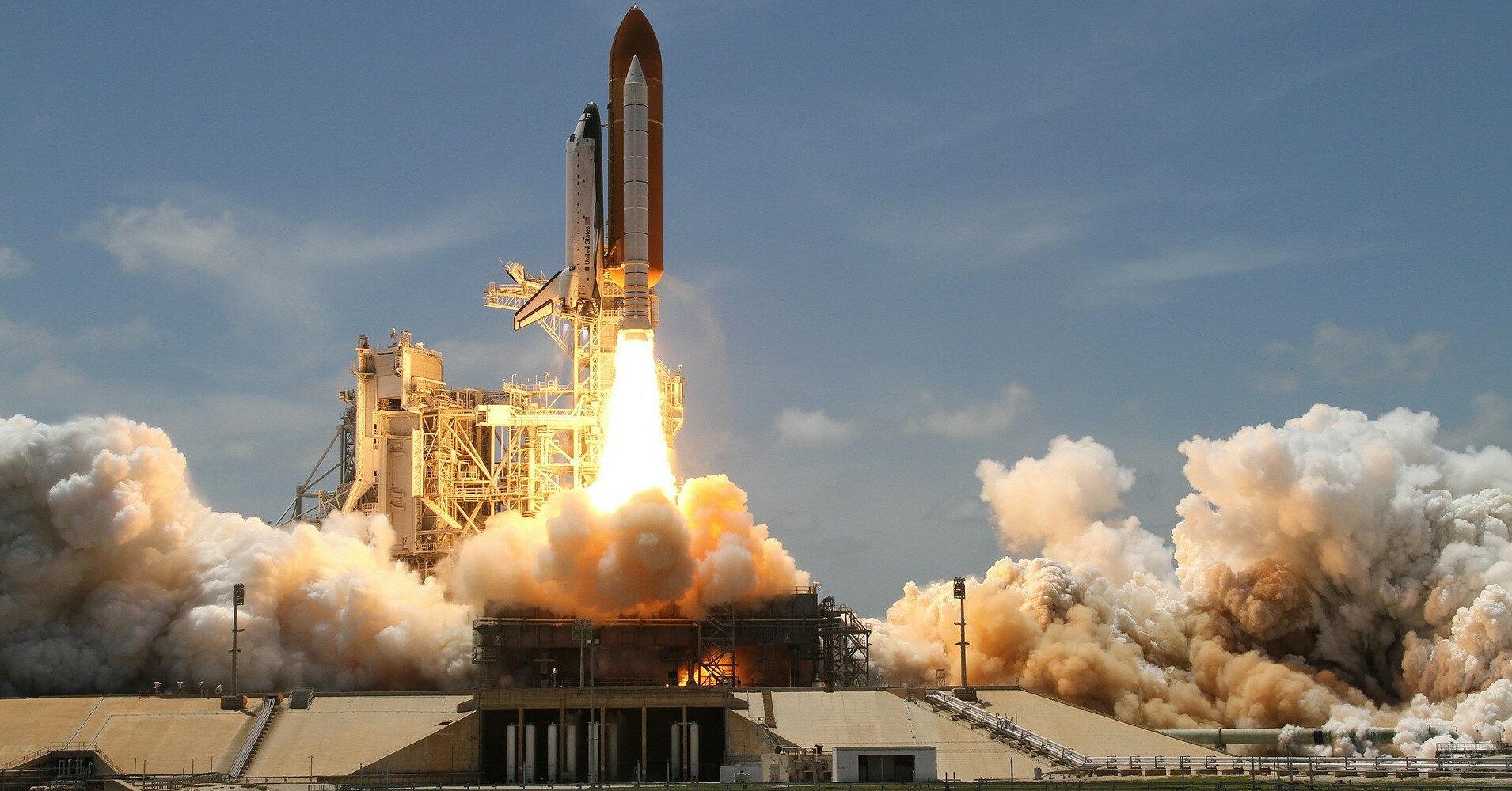В Украине появится собственный космодром: планы Госкосмоса
