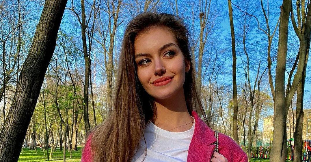 Олександра Кучеренко розповіла про відпочинок на українських Мальдівах