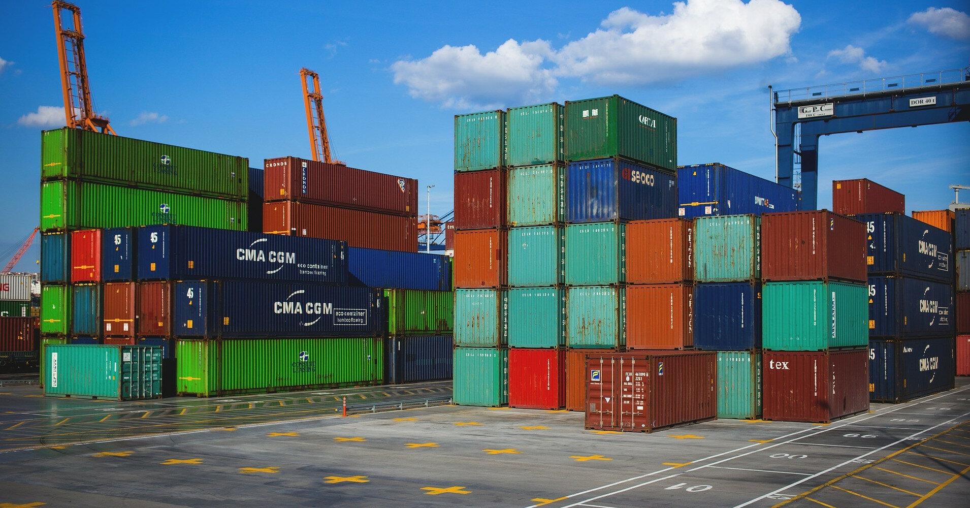 Беларусь опустилась в списке торговых партнеров Украины