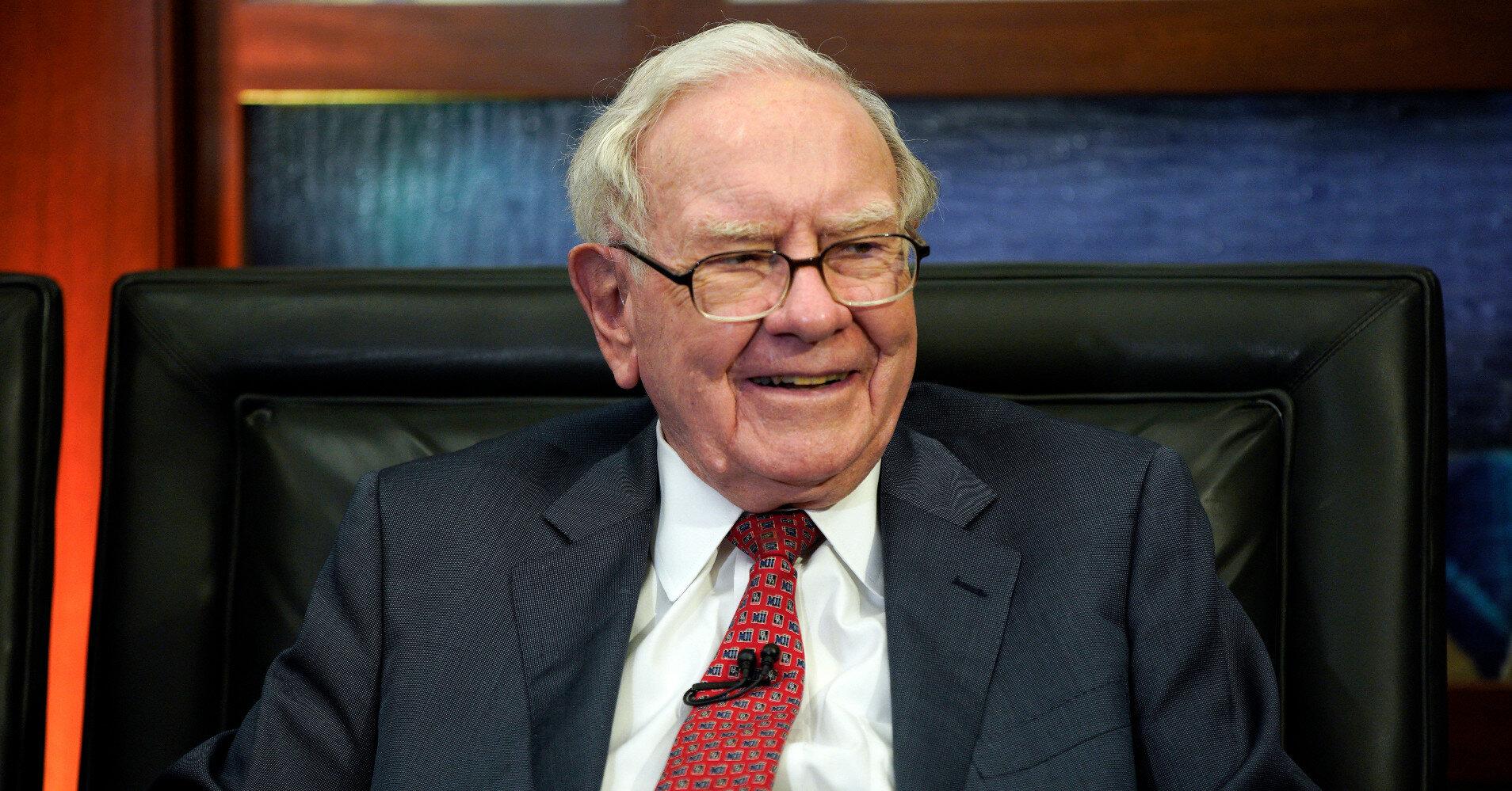 Легендарный американский миллиардер выбрал себе преемника