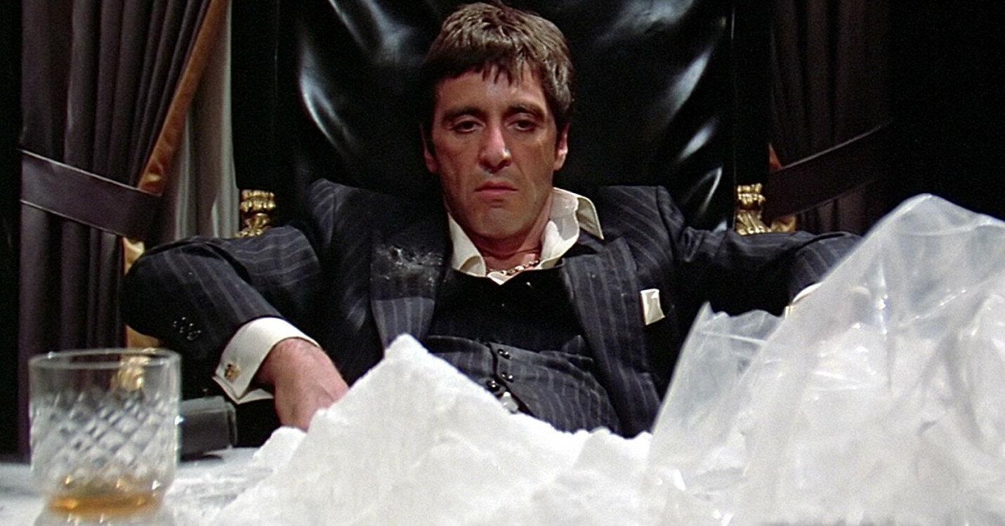 В Британии прохожие наткнулись на тонну кокаина
