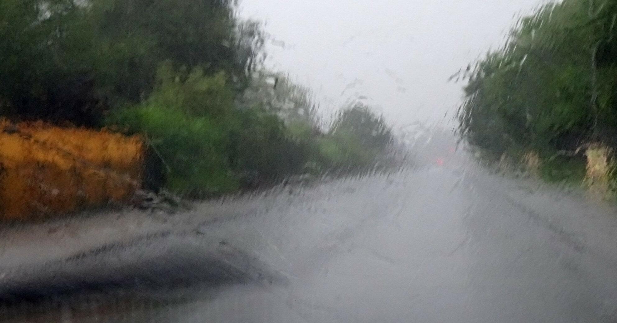 Лето подождет: в Украине заметно похолодает и будут ливни