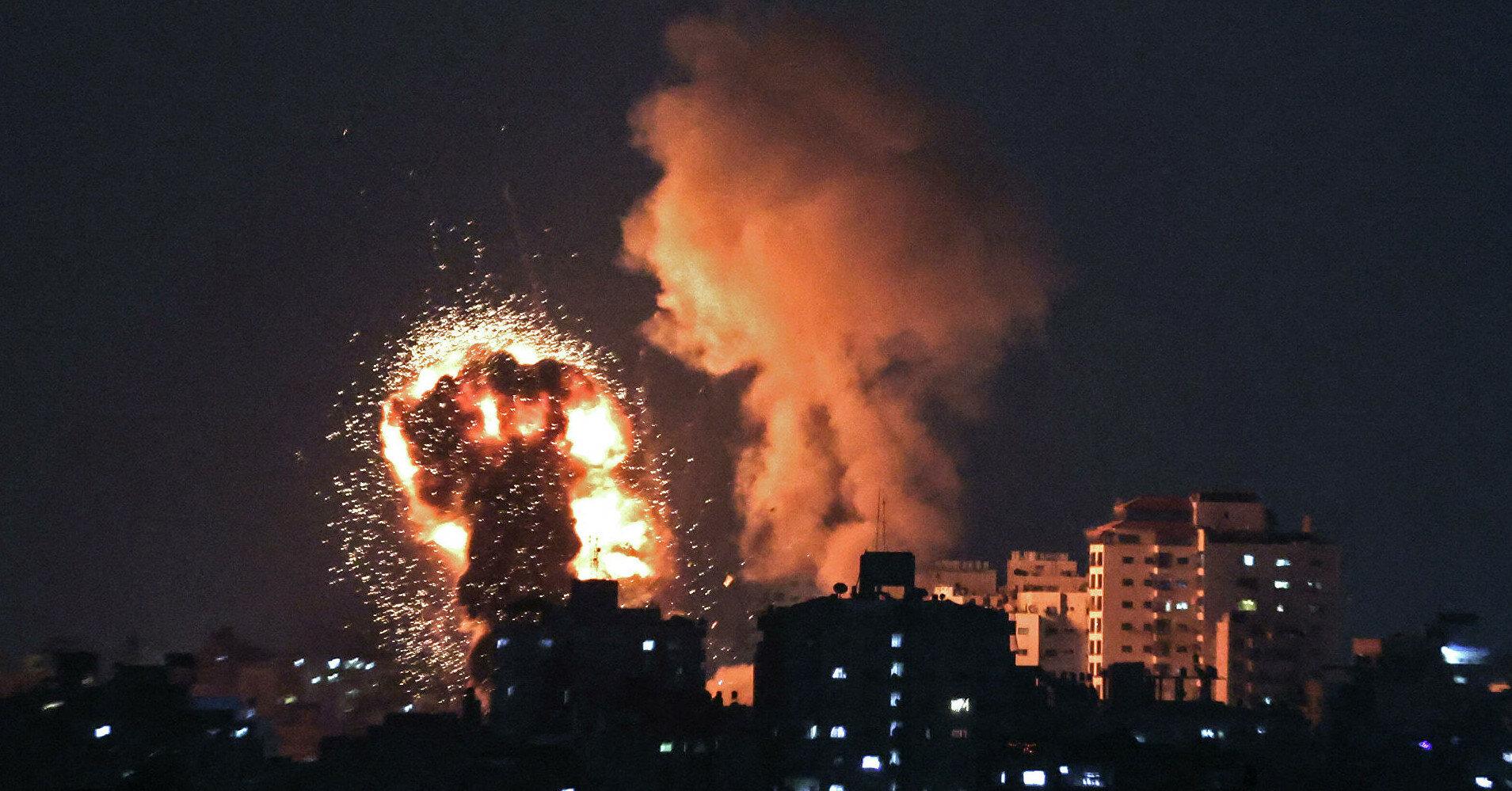 Конфликт Палестины и Израиля: к чему он может привести