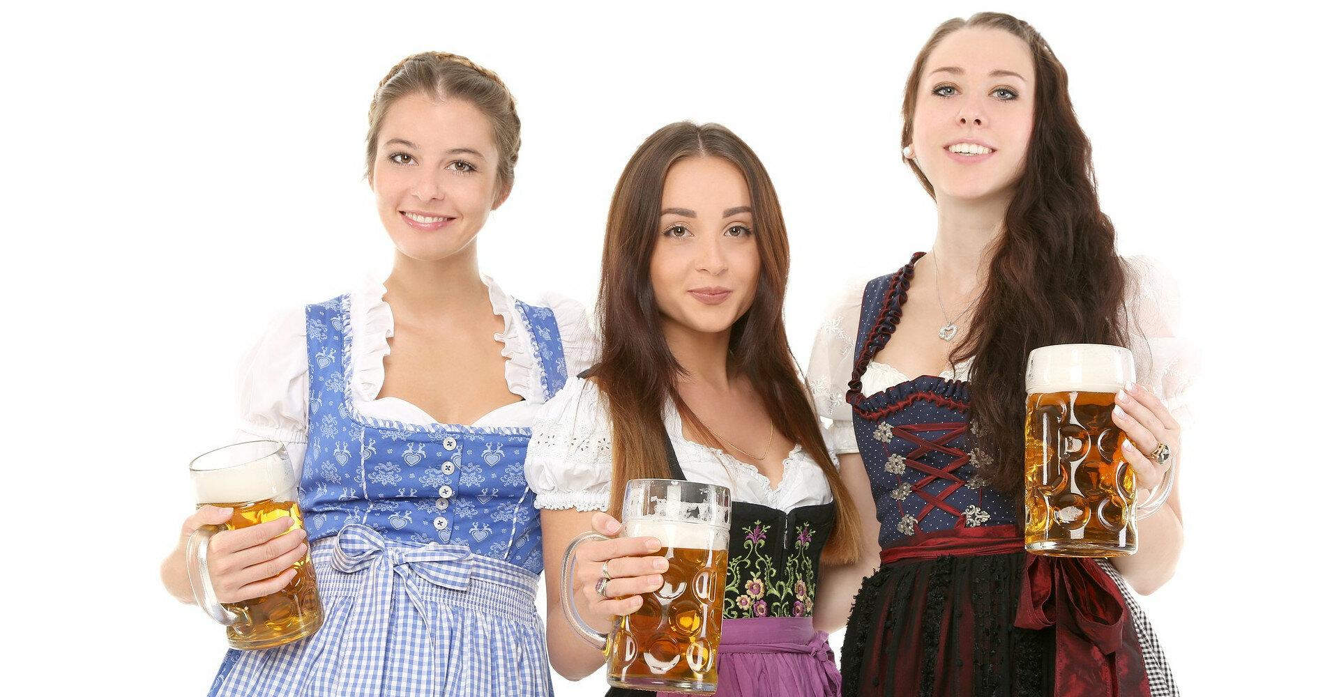 В Мюнхене вновь отменили Октоберфест