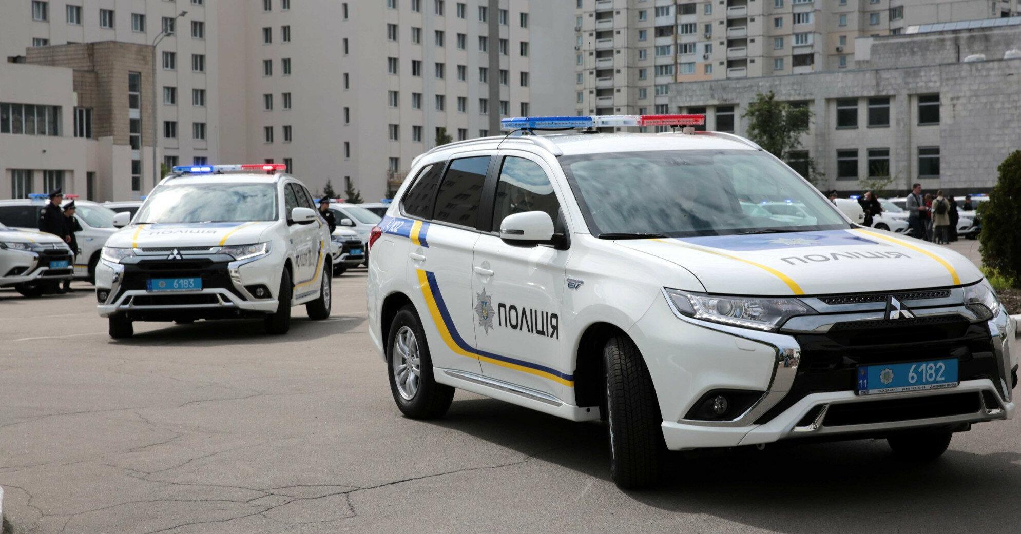 В Киеве задержали опасного преступника, дерзко сбежавшего из суда