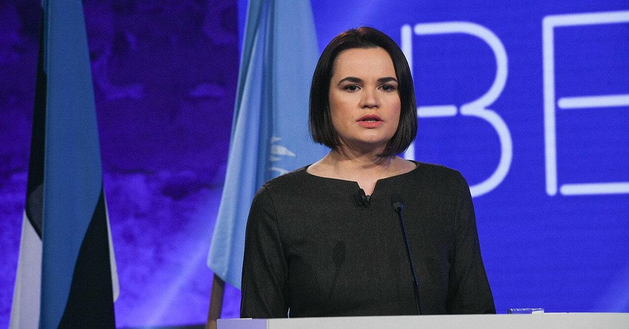 Тихановская сообщила, что Протасевич подвергался избиениям и пыткам