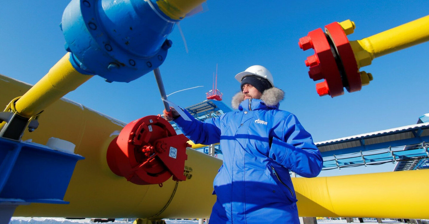 В Минэнерго США считают российский газ неэкологичным