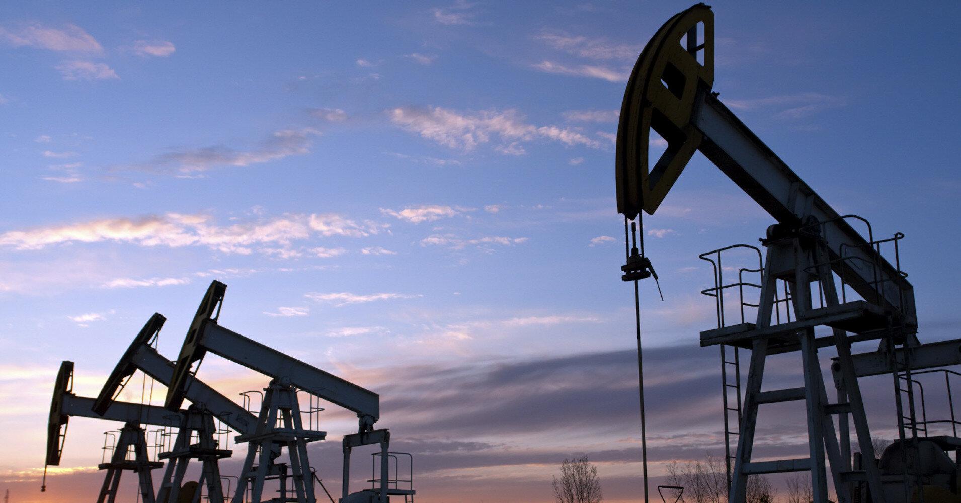 Нефть дорожает на фоне ослабления карантина в Европе
