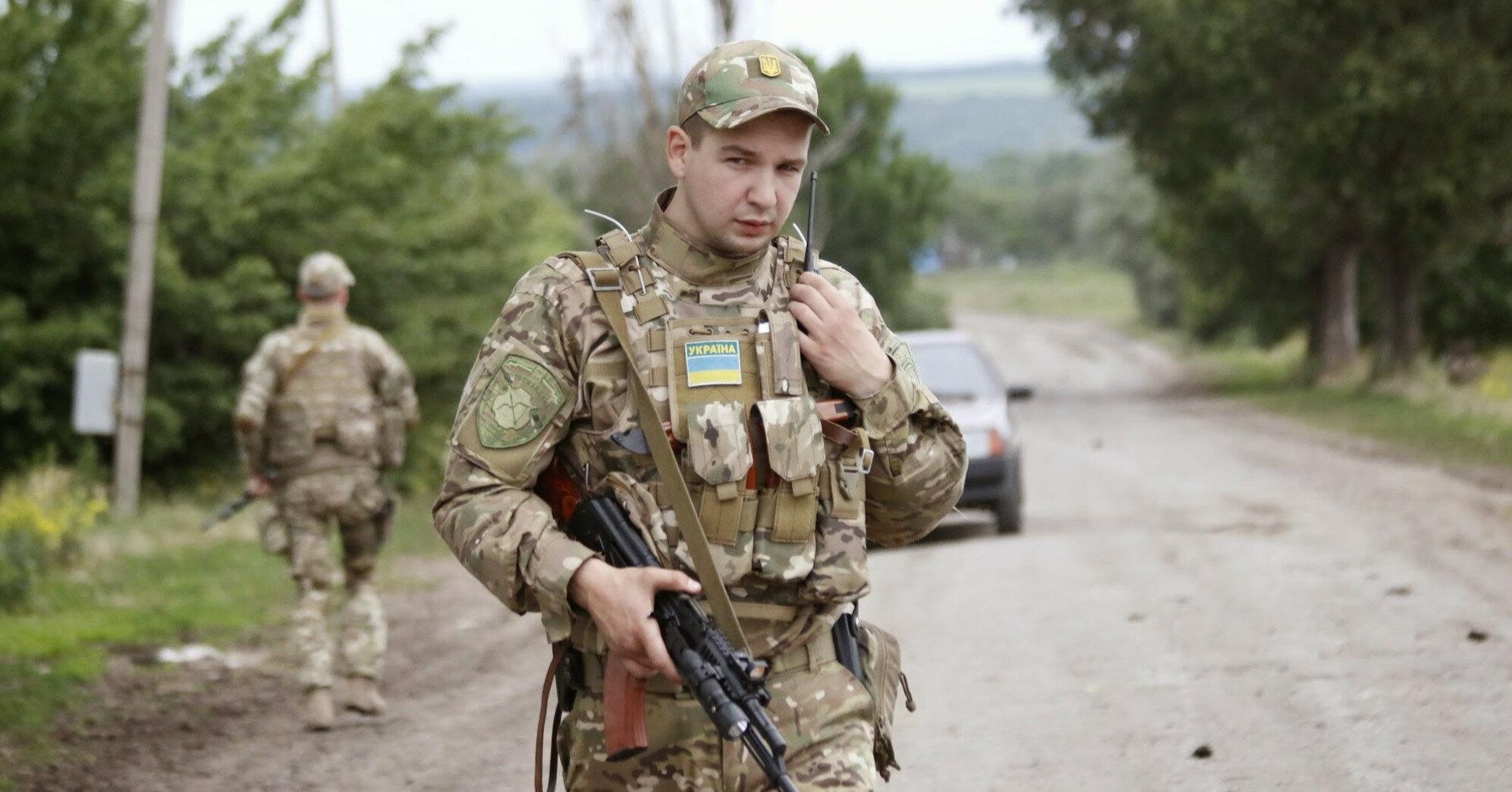 В Украине оценили возможность вторжения РФ из Крыма
