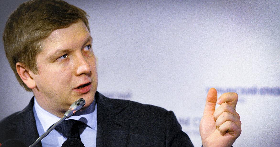 Коболев связывает свое увольнение с $2 млрд на счетах компании
