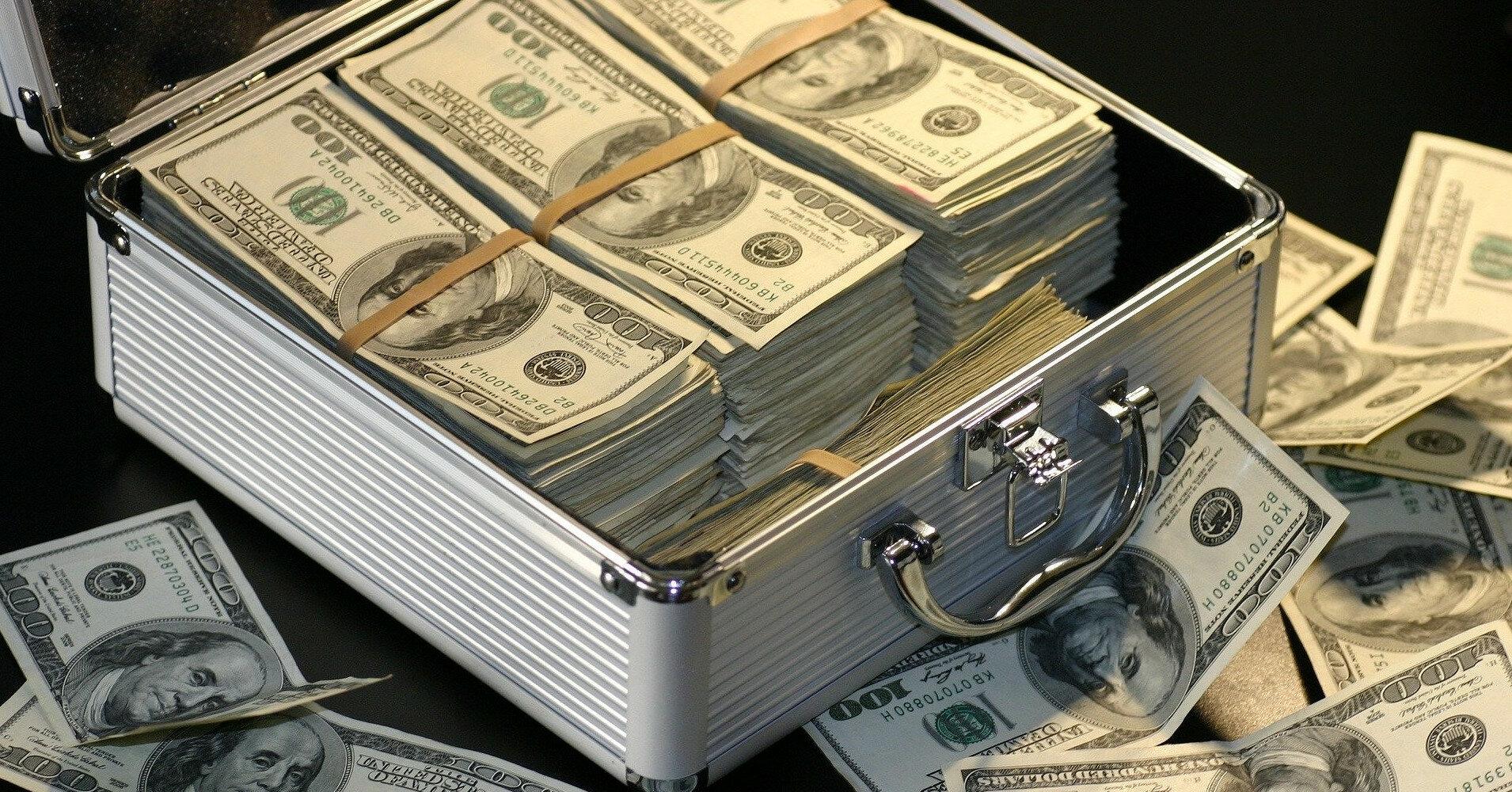 Всемирный банк утвердил многомиллионный кредит для бизнеса в Украине