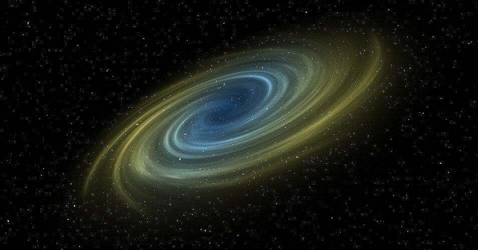 Физики предложили альтернативную теорию об устройстве Вселенной