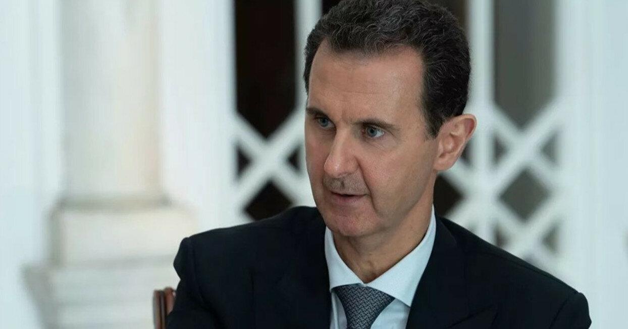Башара Асада переизбрали на новый президентский срок