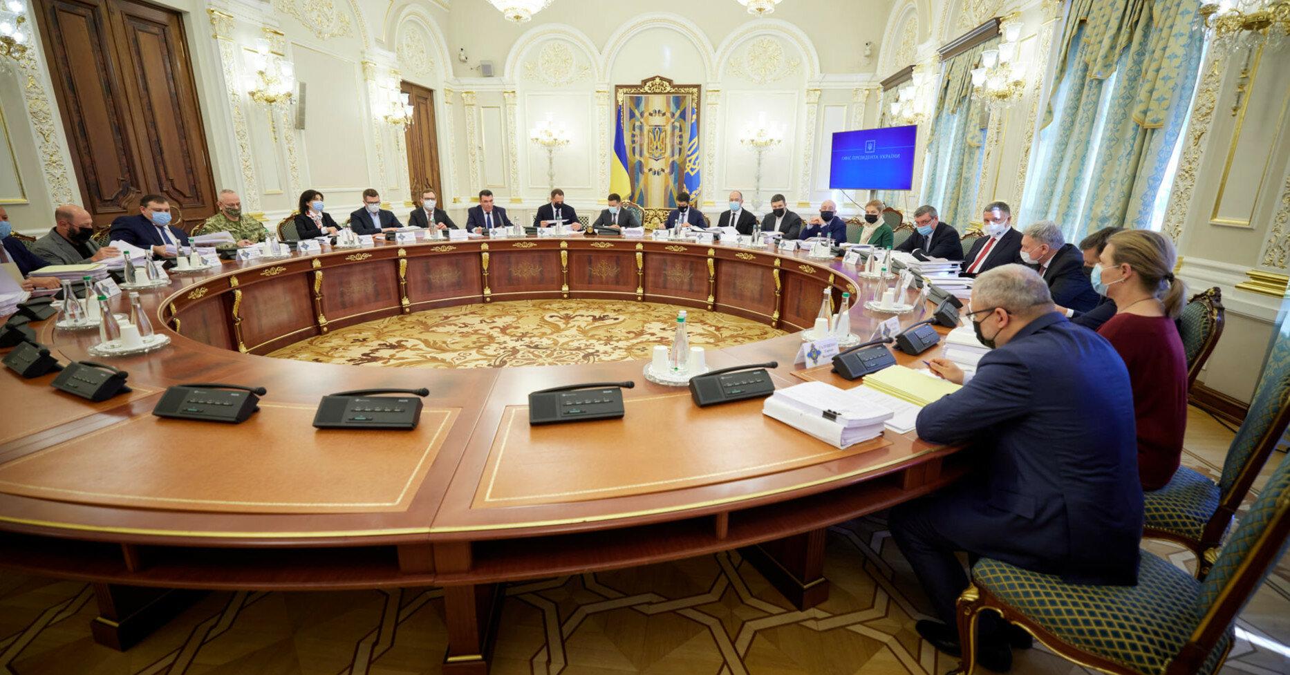 В МИД подготовили санкционный список граждан Беларуси