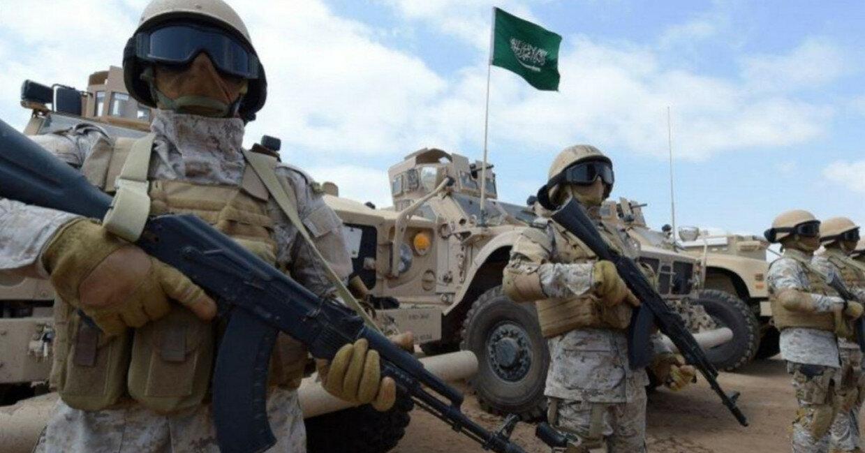 Аравийская коалиция уничтожила заминированный беспилотник