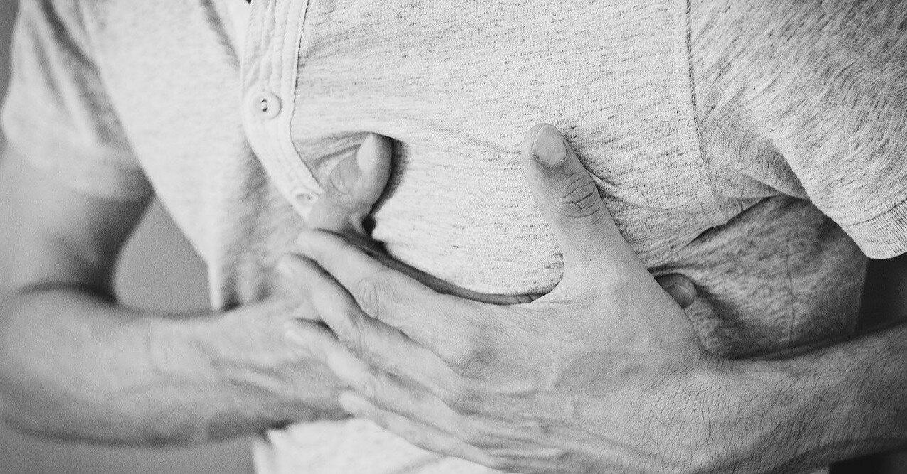 Лікарі розповіли, що відчуває людина перед швидким інфарктом