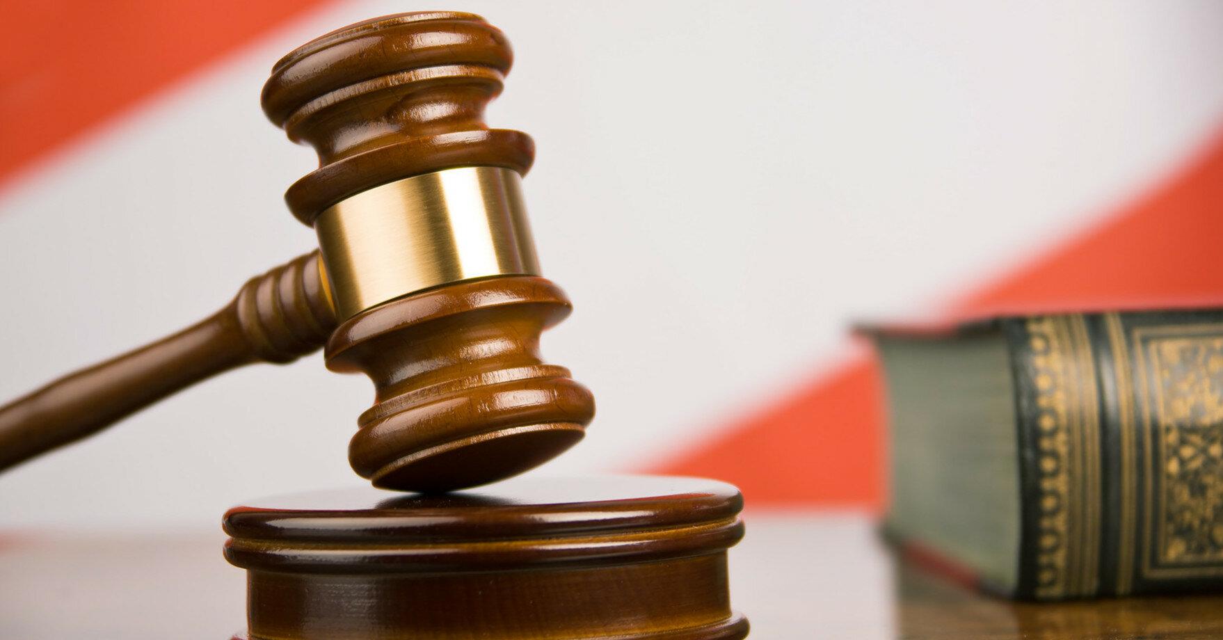 Суд признал Стерненко виновным по двум статьям