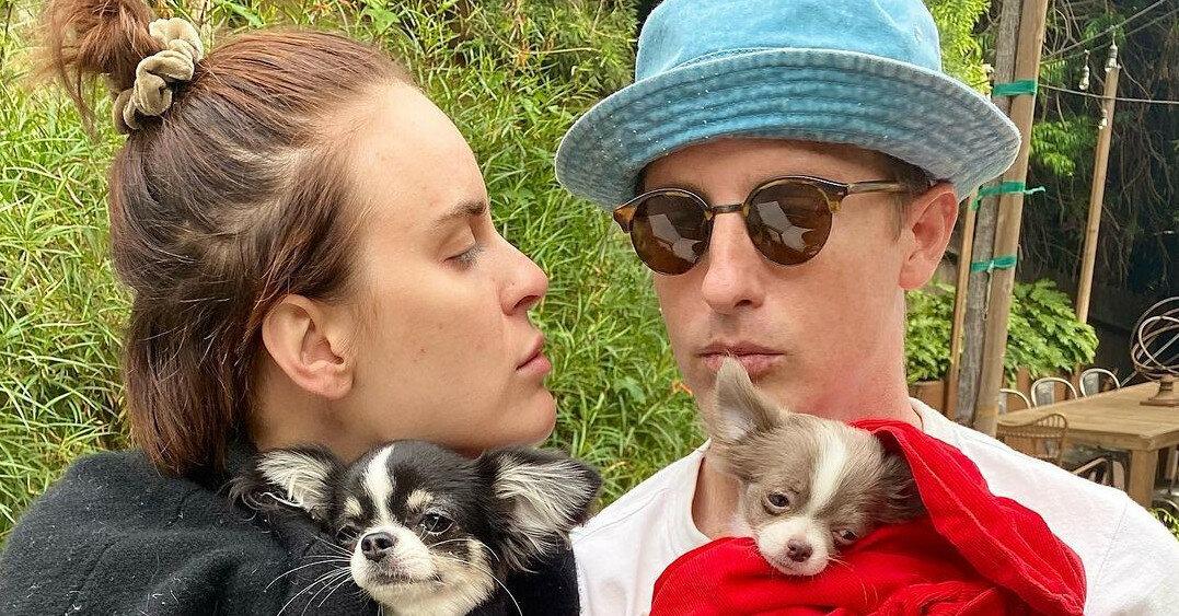 Дочь Деми Мур и Брюса Уиллиса выходит замуж
