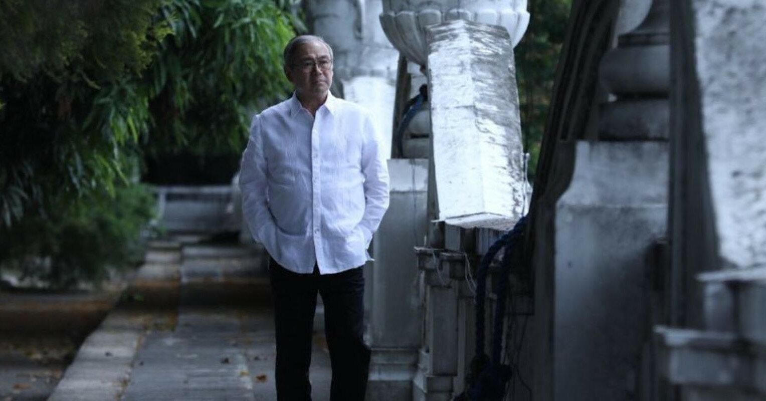 Глава МИД Филиппин послал Китай матом