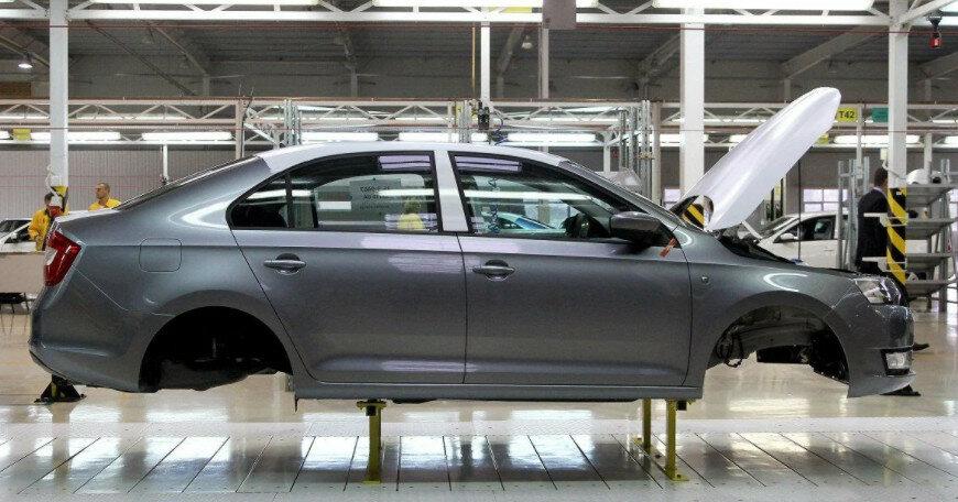 Автомобили скоро станут намного дороже