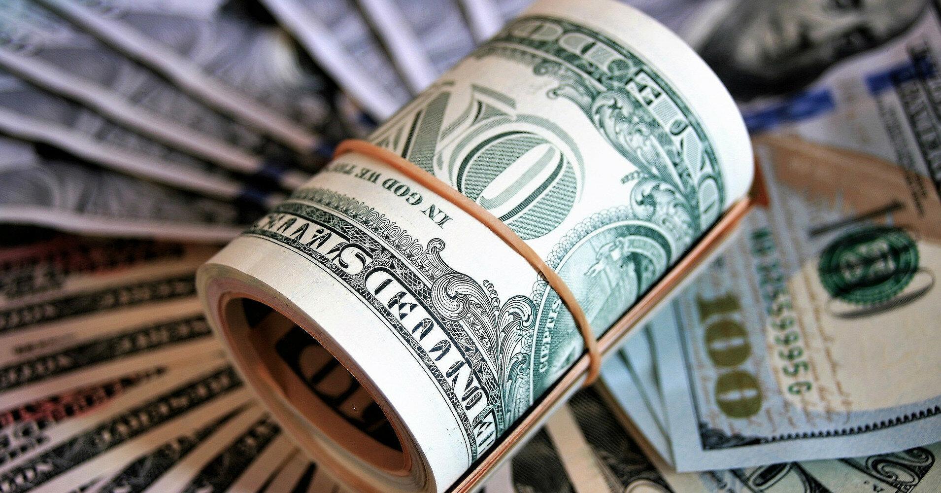Прогноз по курсу доллара на июнь