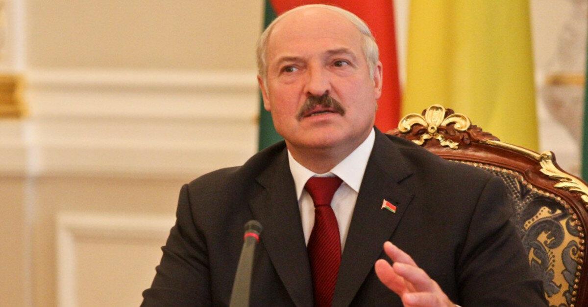 Белорусская оппозиция собирает деньги на арест Лукашенко