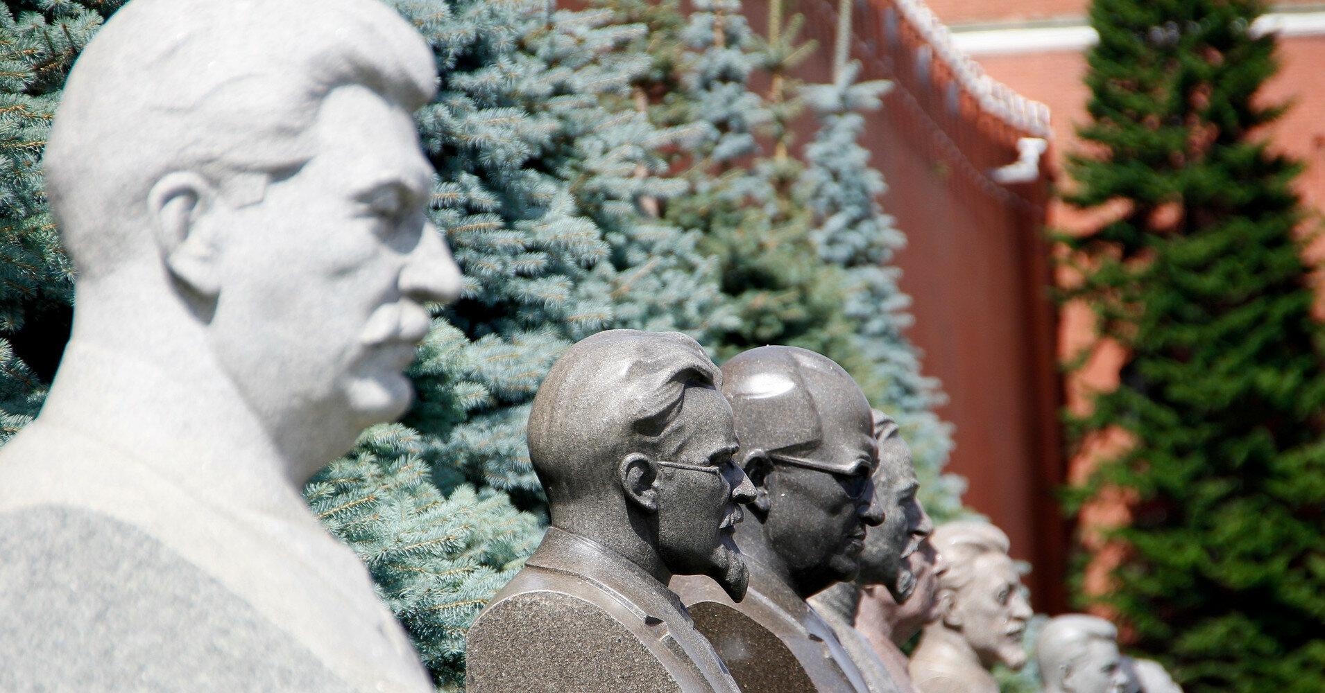 В Индии на выборах победил Сталин